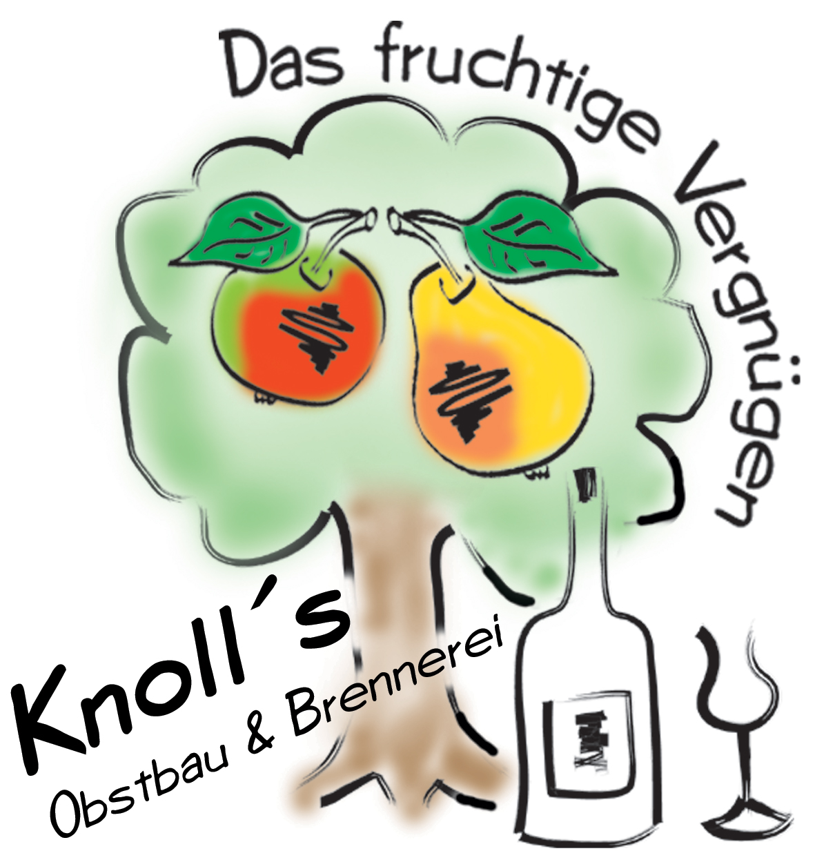 Obstbau Knoll